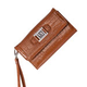 Fashion Clutch - Brown