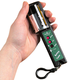 Hand Held Battery Tester, Black