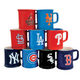 Major League Baseball Sculpted Mug