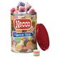Necco Wafer Keepsake Tin, 10 oz., Multicolor