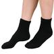 Diabetic Ankle Socks - 3 Pack