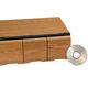 Stackable Cassette Cabinet
