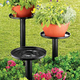 Outdoor Plant Stand - Set Of 3