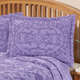 The Eleanor Chenille Sham by East Wing ComfortsTM