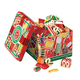 Hammond's Old Fashioned Christmas Candy Tin - 10 Oz.