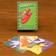 Hispanic Holiday Cards, Set of 32