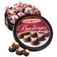 Chocolate Peanut Butter Buckeyes
