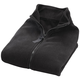 Micro Fleece Vest, Small, Black