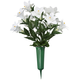 Easter Lily Memorial Arrangement