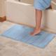 Microfiber Memory Foam Bath Mat
