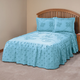 The Emily Chenille Bedspread by East Wing Comforts