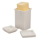 Butter Spreader For Corn, White