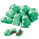 Mint Chocolate Frogs
