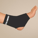 Copper Comfort Ankle Support, One Size
