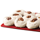 Pecan Divinity Candy, White