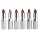 Fran Wilson Lipstick Neutrals - Set of 6