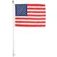Tangle-Free Flag Pole