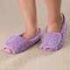 Quilted Adjustable Slippers