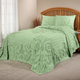 The Elizabeth Chenille Bedding
