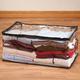 Zippered Sweater Storage 24