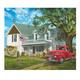 Americana Farmhouse Jigsaw Puzzle - 1000 Pieces