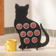 Cat Silhouette Coffee Pod Holder