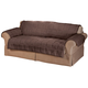 Waterproof Quilted Sherpa Loveseat Cover by OakRidge™