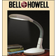 Bell + Howell Sunlight Table Lamp