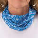 Snowflake Magnetic Neck Cowl