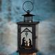 Nativity Lantern