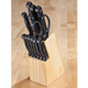 Knife Set, 13 Pc.