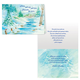 Silent Snowfall Christmas Card set of 20 Non-personalized