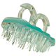 Scalp Brush, Green