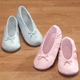 Satin Ballet Slippers
