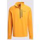 Macpac Men's Ion Polartec® Fleece Half Zip Pullover