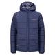 Macpac Kids' Pulsar Alpha PrimaLoft® Hooded Jacket