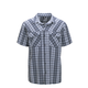 Macpac Eclipse Short Sleeve Shirt — Men's