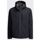 Macpac Chord Softshell Hooded Jacket — Men's