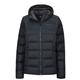 Macpac Sundowner HyperDRY™ Hooded Down Jacket — Women's