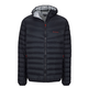 Macpac Mercury Hooded Down Jacket — Men's