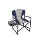 Wanderer Directors Chair with Side Table