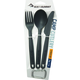 Sea to Summit 3 Piece Cutlery Set