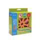 Waxworks 6 Pack Citronella & Sandalwood Coils
