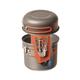 360 Degrees Furno Hiking Stove & Pot Set