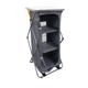 Wanderer Premium Instant 3 Shelf Cupboard