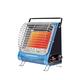 Companion Portable LPG Heater