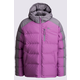 Macpac Asteroid Hooded Down Jacket — Kids'