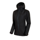 Mammut Convey 3 in 1 Hooded Hardshell Jacket - Women's
