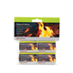 Elemental 4 Pack Waterproof Matches