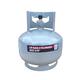 Code 4 Gas Bottle 2 kg